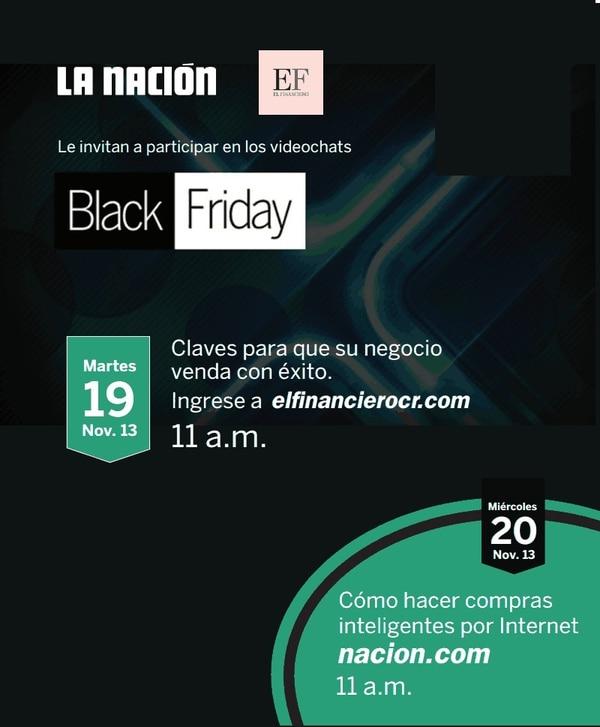 chat, Black Friday