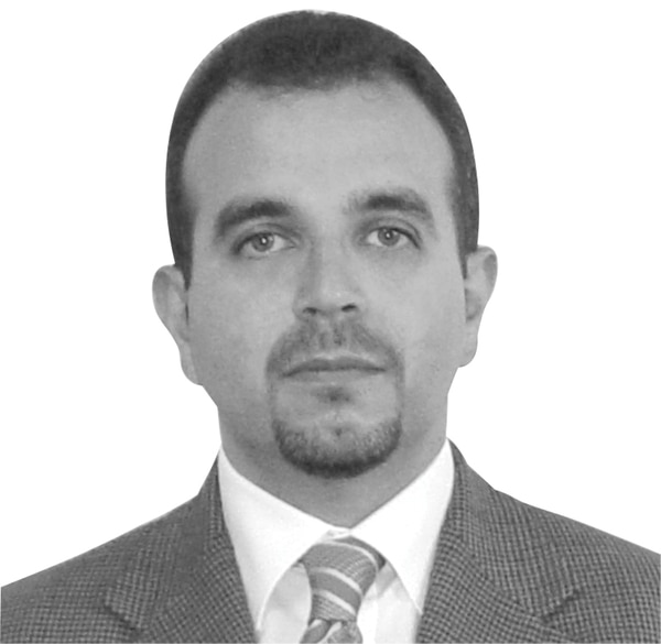 Guillermo Varela, gerente general de GS1 Costa Rica.