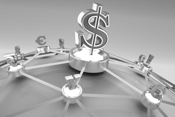 El rumbo del tipo de cambio