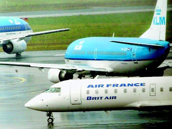 Air France se va a huelga, vuelos hacia México afectados