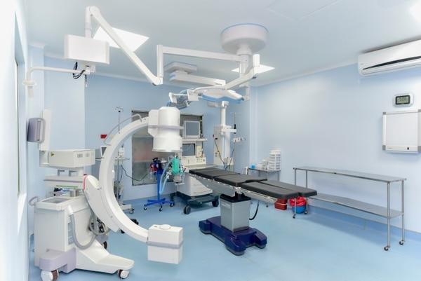 El complejo médico desembolsó $2,3 millones en una nueva edificación y equipo médico.