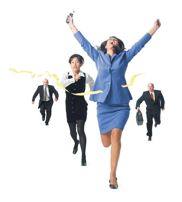 Si una idea no rinde el éxito esperado luego de intentarlo varias veces, intente con otra. Tenga una actitud abierta, flexible, no se crea dueño de la verdad.