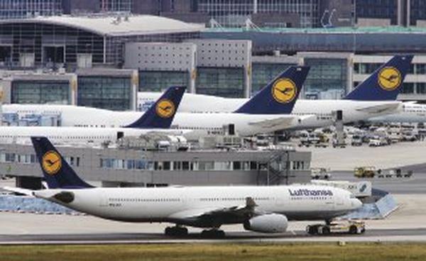 El liderazgo de Lufthansa se explica en gran parte por sus vuelos directos.