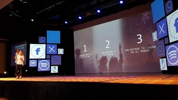 De acuerdo al estudio Red 506, de Unimer para EF, Facebook es la red social con más suscriptores en Costa Rica.