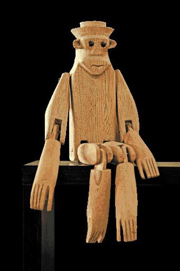 Cada artesanía en Chietón Morén responde a la tradición cultural de la comunidad indígena donde fue elaborada.