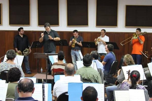 Quinteto de jazz Boston Brass