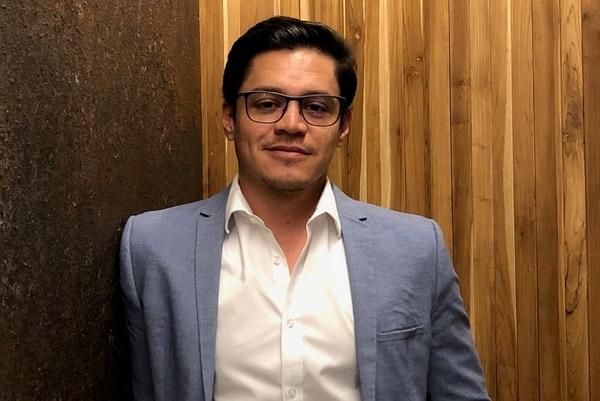 """""""Se debe ordenar hasta las deudas"""", aconsejó Pablo González, de Sfera Legal. (Foto para EF)"""