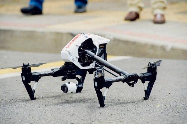 Aviación Civil había establecido requisitos para operar drones que la industria tecnológica consideraba limitantes. El decreto propuesto no los resuelve.
