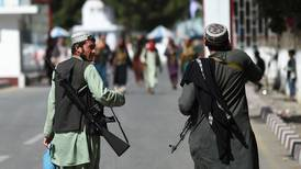 La incertidumbre y el temor crecen en Kabul a dos días de la salida de EE.UU.