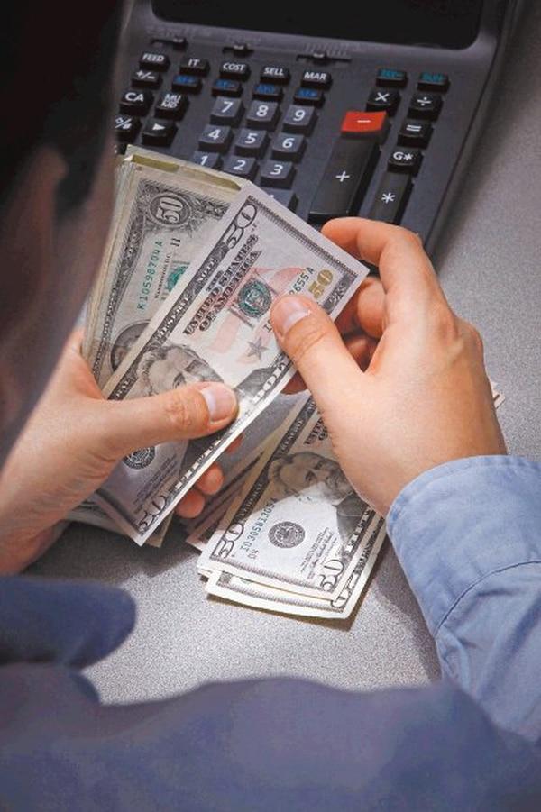 Universidad Nacional proyecta un déficit fiscal de 4,3% del PIB (Producto Interno Bruto) para este 2012