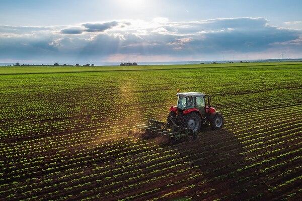 Las investigaciones sugieren que es totalmente posible producir alimentos mejores para nosotros y hacerlo de maneras que sean mejores para la tierra.