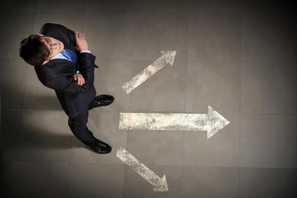 Gerencia: Los ejecutivos deben perder el temor a decidir