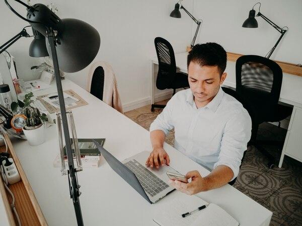 La solución de gestión de recursos humanos utiliza una plataforma en la nube y puede ser utilizada desde cualquier tipo de dispositivo. (Foto para EF)