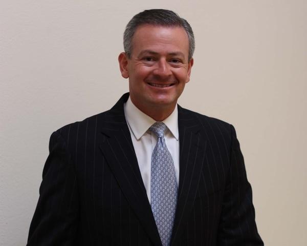Ministro de Relaciones Exteriores: Manuel González Sanz