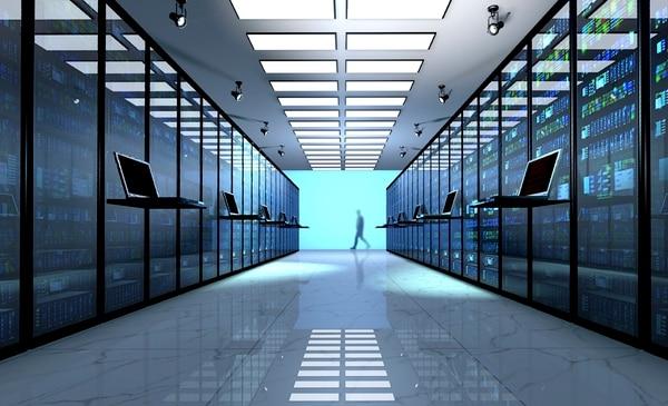 Las firmas tecnológicas han avanzado a soluciones en la nube, incluyendo respaldo en centros de datos. (Foto archivo)