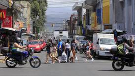 Nueva restricción vehicular regirá a partir del 9 de agosto