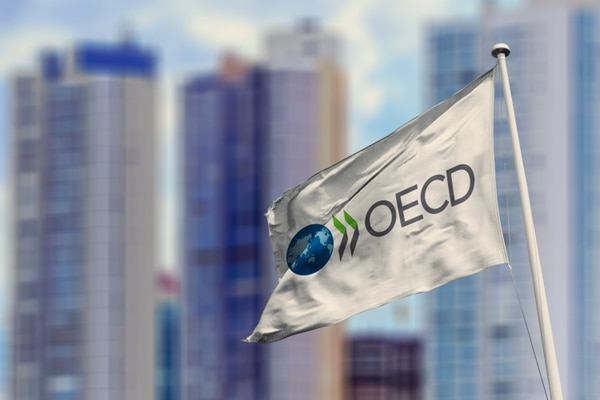 El Gobierno de Costa Rica designó a Comex como la institución coordinadora del proceso de adhesión a la OCDE. Fotografía: Shutterstock.