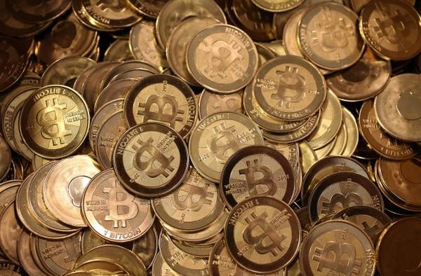 El bitcoin está presente en las plataformas de intercambio específicas, y no en los mercados regulados.