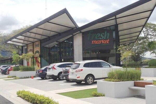 Actualmente hay 22 Fresh Marquet en todo el país y se han abierto tres durante este 2014.