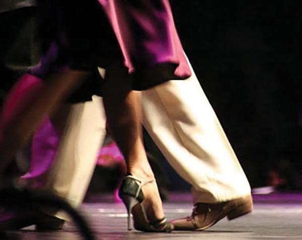 El espectáculo de danza estará a cargo de la Academia de Tango Cambalache
