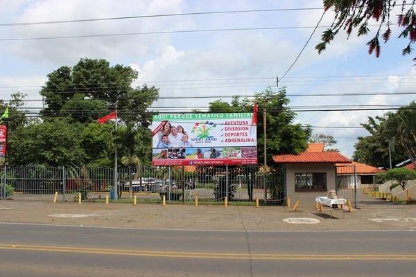 El proyecto se ubicará en San José de Alajuela, 600 metros hacia el oeste de la Iglesia Católica, carretera a La Garita.