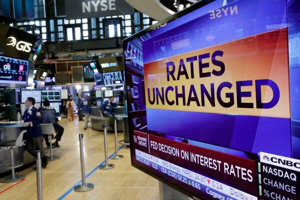 Aunque mantuvo sin cambio las tasas de interés, la Fed sí dijo que vigilará de cerca la variación de los precios.
