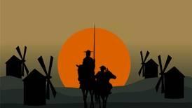 Don Quijote, los molinos de viento y 12 reflexiones en tiempos de crisis