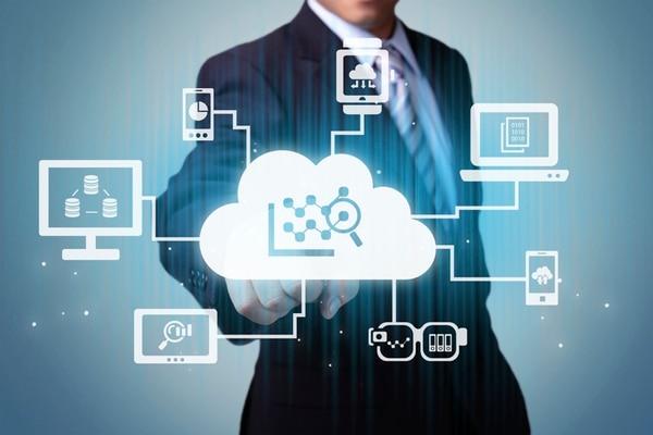 Los servicios en la nube permiten acceso a los sistemas ERP desde diferentes tipos de dispositivos.