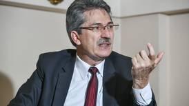 """Welmer Ramos: """"Emprenderé una gran reforma de mercado para abaratar los costos en Costa Rica"""""""