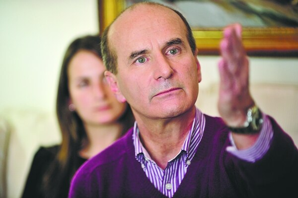 El expresidente José María Figueres lamentó la salida de la planta de Intel en Costa Rica y destacó los aportes en inversión, tecnología y recurso humano que trajo.