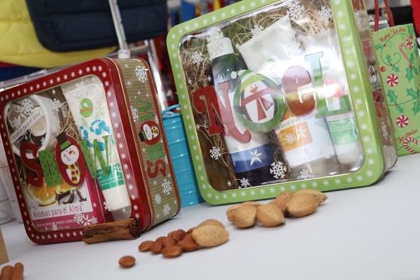Se expondrá variedad de productos. (Foto cortesía El Mercadito)