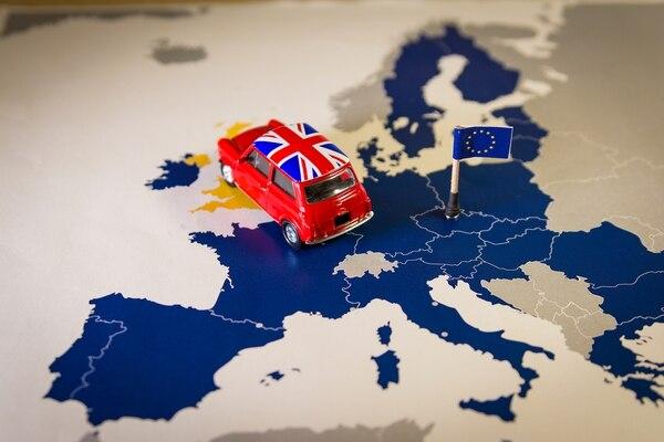 El intercambio comercial se ha fortalecido, sin embargo, con el Brexit las principales incógnitas son las siguientes: ¿Qué pasará cuando Reino Unido salga de la UE? ¿Se mantendrán las condiciones del Aacue? Estas preguntas aún no tienen respuestas. (Foto: Shutterstock para EF).