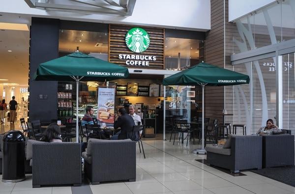 Cómo compiten Starbucks, Juan Valdez y Café Britt