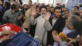 Ebrahim Raisi elegido nuevo presidente de Irán con la tasa de participación más baja desde 1979