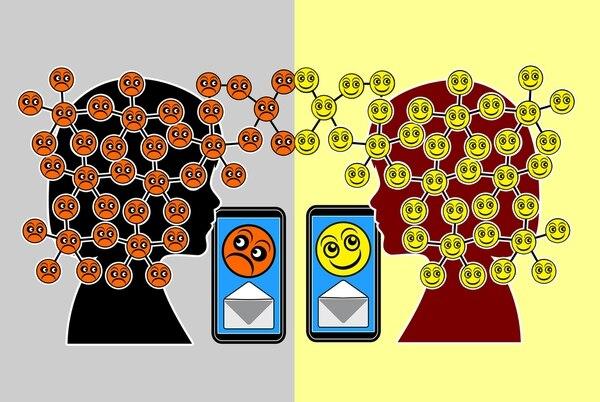 El estudio, realizado por investigadores de las universidades de Stanford y de Nueva York, ayuda a esclarecer la discusión respecto a la influencia de Facebook en la conducta, el pensamiento y la política de sus usuarios activos.