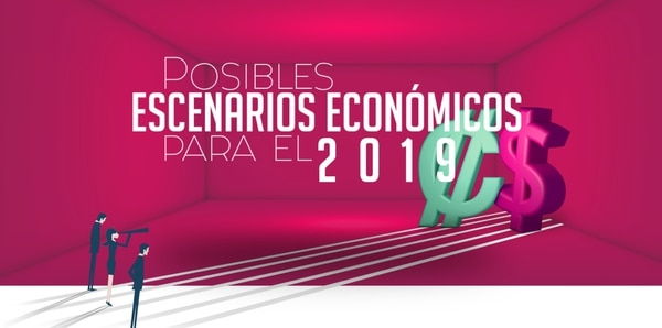 Evento Posibles Perspectivas Económicas para el 2019 de El Financiero