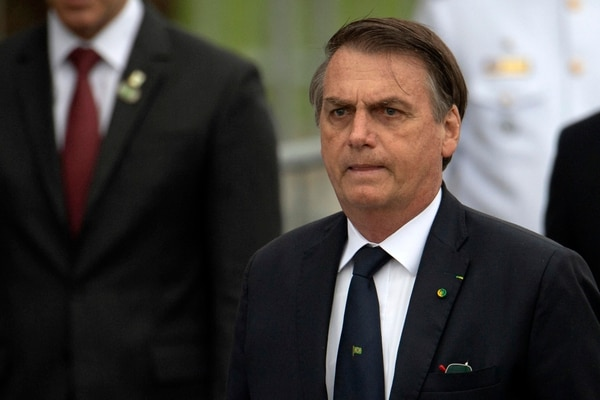 Para muchos profesores y estudiantes los recortes son una represalia al posicionamiento de algunas universidades federales contra Bolsonaro durante la campaña presidencial del año pasado.