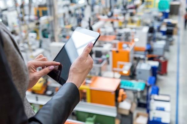Las soluciones de IoT permiten a las empresas elevar su competitividad, pero se debe recortar la brecha en comparación a la OCDE.