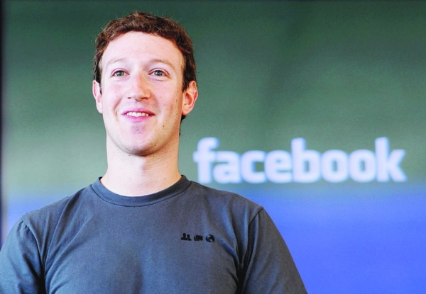 Mark Zuckerberg se reunirá con el presidente colombiano, Juan Manuel Santos, en Bogotá, para hablar de su proyecto Internet.org