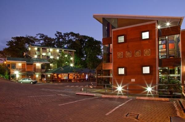 El Hotel & Spa Poco a Poco en Monteverde será una de las empresas de hospedaje que ofrecerá un 30% descuento en sus tarifas