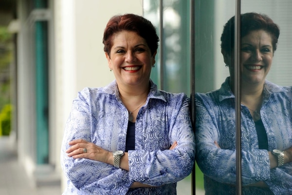 Yolanda Fernández, de Walmart, aplica la pasión en su gestión gerencial