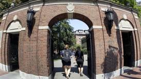 Harvard tiene la mejor escuela de negocios