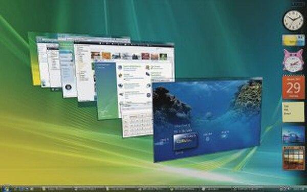 El Windows Vista recibió soporte de Microsoft durante una década.
