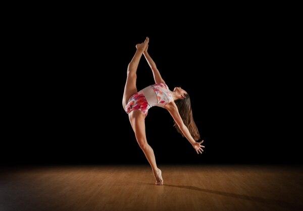 La academia ofrece muchas alternativas para quienes deseen aprender a bailar, incluso hay programas para niños. (Foto: Warehouse Dance Complex para EF).