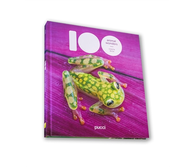 La Editorial Pucci publica libros sobre ambiente. (Foto archivo GN)