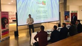 Startup que elabora tarimas de bambú representará al país en competencia en China