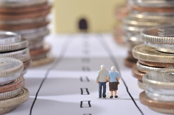 La nueva ley de retiro anticipado del ROP modificó las reglas para entregar esos recursos a los pensionados. Fotografía: Shutterstock.