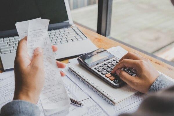 """Los contribuyentes deben realizar las declaraciones del IVA y para el cierre fiscal, """"en forma y tiempo"""", para evitar contratiempos. (Foto archivo GN)"""