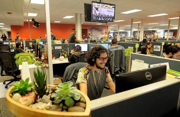 amazon españa contrara 500 empleados el pais