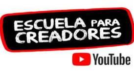 Participe en la escuela de creadores de YouTube y en el foro y las capacitaciones de Camtic para actualización tecnológica